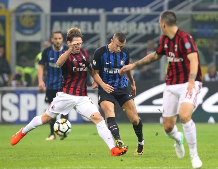 Il pagellone di Inter-Milan